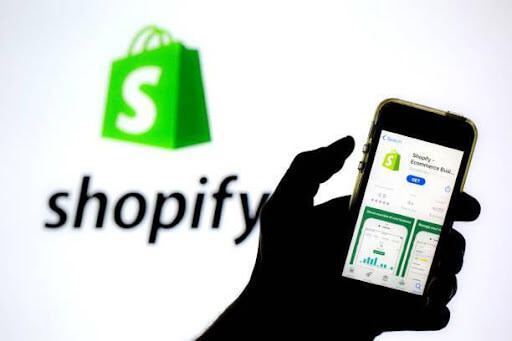 Shopify stores